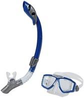 U.S. Divers Sideview Purge LX/Paradise Dry II LX