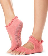 Toesox Mary Jane Bella Half-Toe Grip Socks