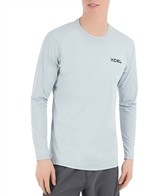 Xcel Men's Hybrid VentX Slim L/S Surf Shirt