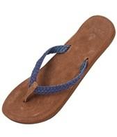 Reef Girls' Gypsy Macrame Sandals