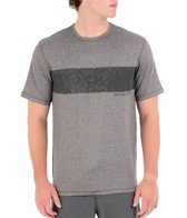 Quiksilver Men's Line Up S/S Relaxed Fit Surf Shirt