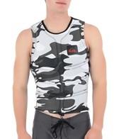 Quiksilver Swag Ignite Pullover Wake Vest - Non USCG