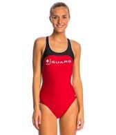 Nike Swim Lifeguard Power Back Tank