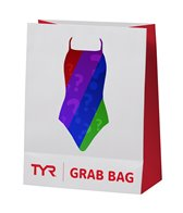 TYR Women's Assorted Polyester Swimsuit Grab Bag