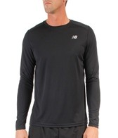 New Balance Men's Go 2 Running Long Sleeve