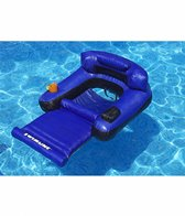 Swimline Nylon Fabric Inflatable Lounger
