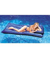 Swimline Fabric Covered Super-Sized Floating Mattress
