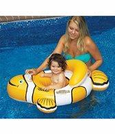 Swimline Clownfish Baby Seat