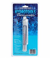 Swimline Cast Aluminum Tube Thermometer