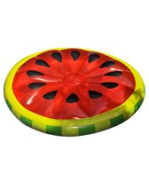 Swimline Watermelon Slice Island