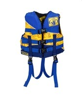 Body Glove Child's Vision USCG PFD