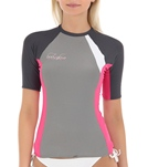 Women's Rash Guards & Sun Shirts
