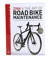 Velo Press Zinn & the Art of Road Bike Maintenance, 4th Ed.