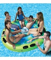 Poolmaster Tropics Island Fun Tube