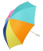 Rio Brands Clamp-On Umbrella SPF50