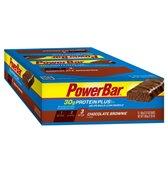 PowerBar 30g ProteinPlus Bar (Box)