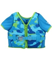 Aqua Leisure Boys' S/S Vest (20-55lb)