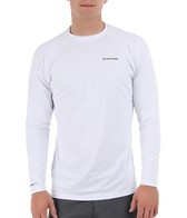 Dakine Men's Waterman L/S Relaxed Fit Rashguard