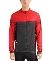 Canari Men's Saturn LS Cycling Jersey