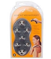 Moji 360 Mini Massager II