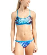 Nike Fractured Tie Dye Sport 2 PC