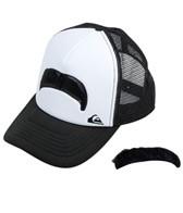 Quiksilver Boys' Diggler Trucker Hat (Kids)