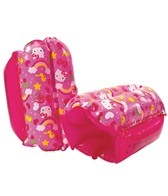 Aqua Leisure Hello Kitty Multi Chamber Arm Floats