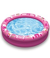 Aqua Leisure Hello Kitty 2 Ring Pool
