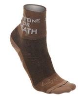 Sockguy Caffeine or Death 3 Classic Sock