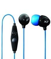 X-1 Audio Surge Earphones with Waterproof Mic