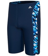 Adidas Men's Diagonal Block Geo Jammer