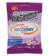 Jelly Belly Protein Recovery Crisps Berry Smoothie