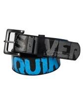 Quiksilver Men's Filter Belt