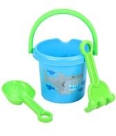 Stephen Joseph Shark Sand Bucket Set