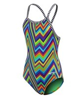 Dolfin Uglies Little Dolfins Fizz One Piece