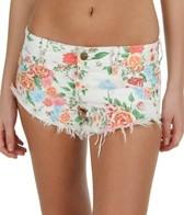 Billabong Women's Laneway Floral Short