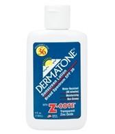 Dermatone SPF 36 4 oz. Sunscreen w/ Z-Cote