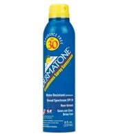 Dermatone SPF 30 Continuous Spray 8 oz Sunscreen