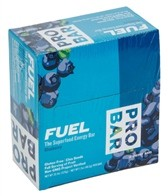 PROBAR FUEL Superfood Energy Bar (Box of 12)