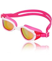 TYR Pink Special Ops 2.0 Polarized Goggle