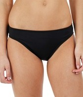 La Blanca Solid Hipster Bottom