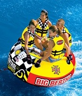 SPORTSSTUFF Big Bertha Towable