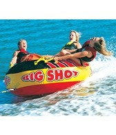 AIRHEAD Big Shot Towable
