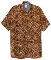 Volcom Men's Fezz S/S Shirt