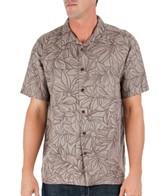 Quiksilver Waterman's Vai Uri S/S Shirt