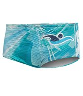 HARDCORESPORT Men's Swim for MS Half Drag Suit