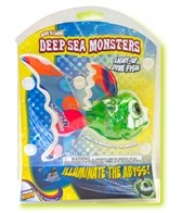 Prime Time Toys Dive 'N Grab Deep Sea Monsters Dive Toy