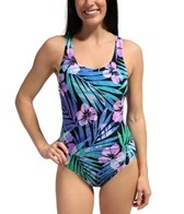 The Finals Palm Beach T-Back One Piece