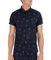 Billabong Men's Pedro S/S Shirt