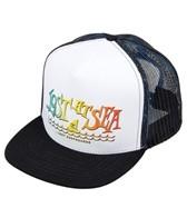 Lost Men's Spectrum Trucker Hat